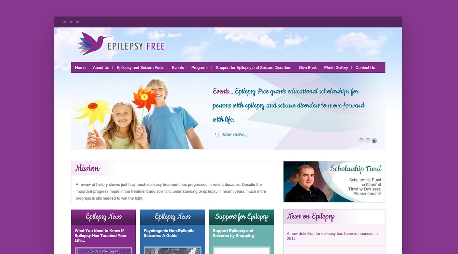 epilepsyfree